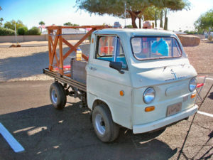 1966 Cony