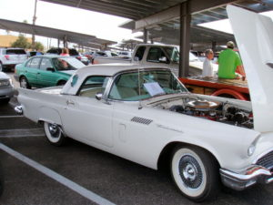 1957 Ford T-Bird