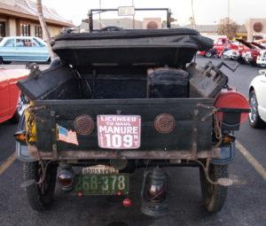 1922 Model T Truck