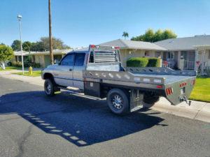 1997 Dodge Truck